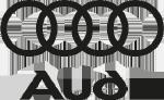 audi-logo-black
