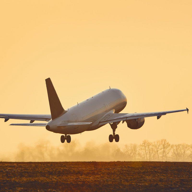 avion privado mallorca